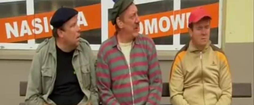 """Serial Ranczo TVP wraca na duży ekran pt. """"Ranczo zemsta Wiedźm"""". Czy zobaczmy tam babcię Lucy? (Danuta Szaflarska i Ilona Ostrowska)"""