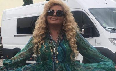 """Magda Gessler inwestuje w alkohol. Gwiazda TVN i show Kuchenne Rewolucje wykupiła udział w """"Mazurska Manufaktura Alkoholi""""."""