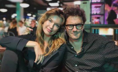 Kuba Wojewódzki i Magdalena Malicka są razem? Para spędziła wspólny wieczór w Niewinni Czarodzieje, restauracji króla TVN.
