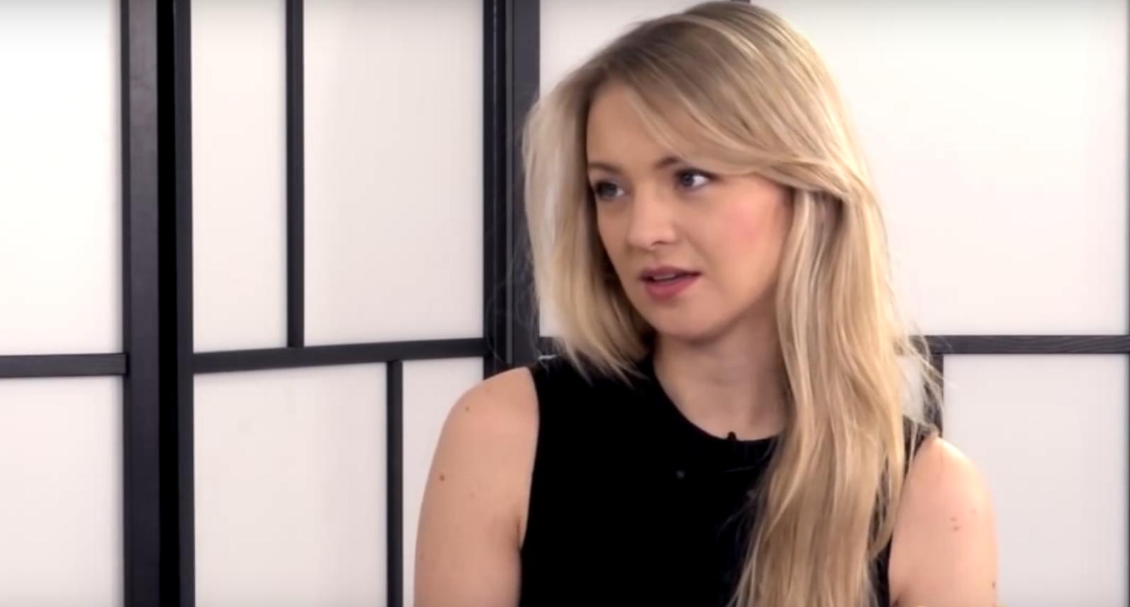 Barbara Kurdej Szatan (M jak Miłość, TVP) wydała oświadczenie na Instagram odnośnie zwolnienia jej z programów The Voice of Poland, czy The Voice Kids.