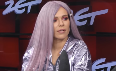 """Doda (Dorota Rabczewska) pokazała na Instagram jakie ma IQ Była uczestniczka """"Bar"""" i wokalistka """"Virgin"""" pokazała dowód swojej ponadprzeciętnej inteligencji"""