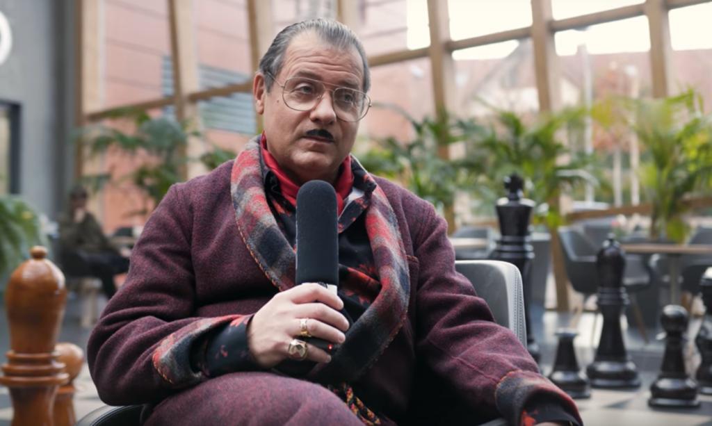 Marian Paździoch i jego choroba nie mają wpływu na obasdę Świat według Kiepskich (Polsat). Janusz Paździoch dołącza do kultowych postaci jak Ferdek Kiepski.