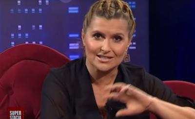 """Katarzyna Skrzynecka miała wypadek. Kojarzona m.in. z """"Na wspólnej"""" (prod. TVN) ma zadebiutować w serialu """"W rytmie serca"""", podzieliła się tym na Instagram."""