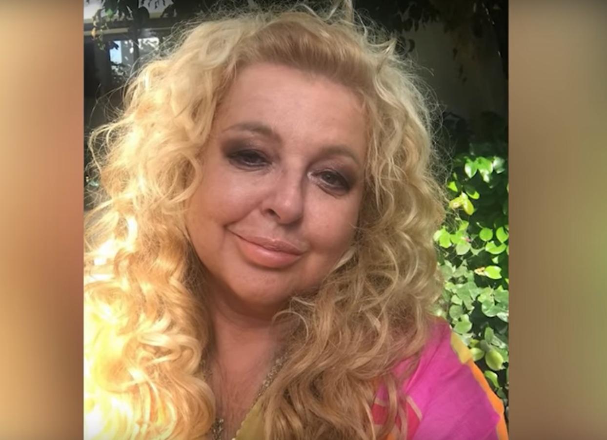 Czy Magda Gessler (Kuchenne rewolucje, TVN) pijana wrzuca posty na Instagram? Tak twierdzą fani w sieci, czyli jej zakon serc.