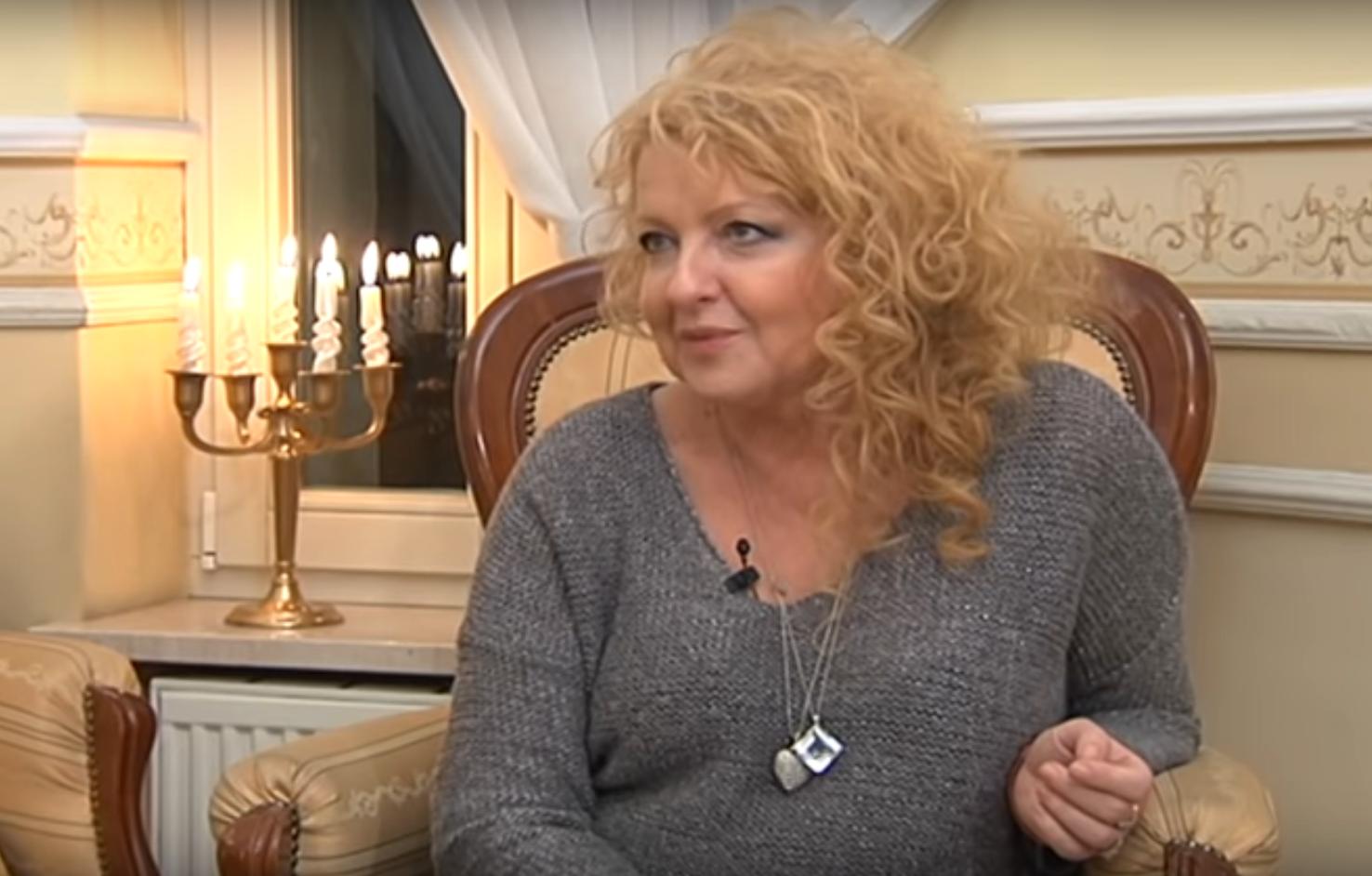 Magda Gessler (Kuchenne rewolucje, TVN) właśnie obchodzi urodziny, fani zauważyli dziwne zachowanie, czy była pijana? Opublikowała zdjęcie na Instagram.