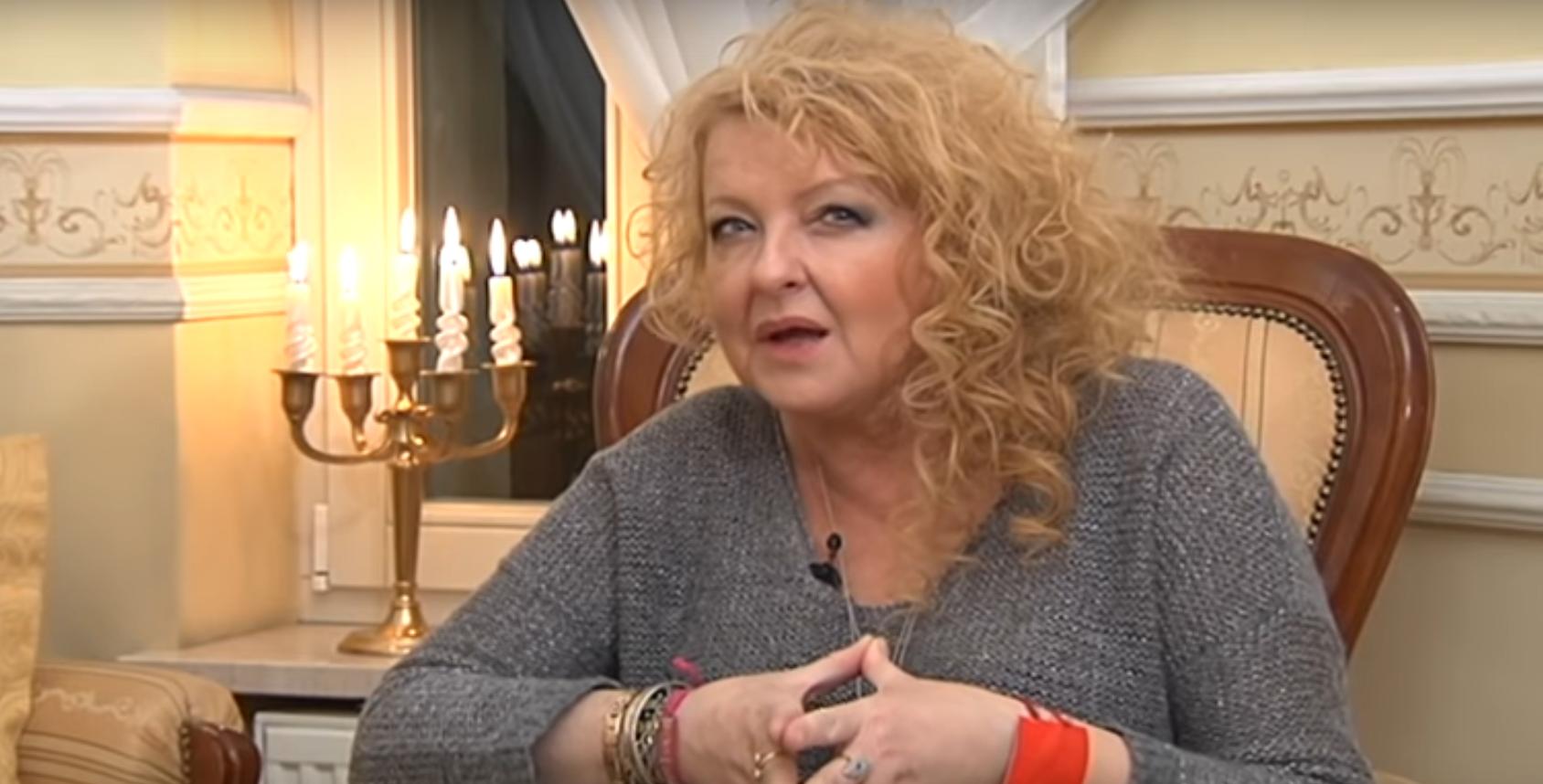 """Dieta Magdy Gessler czyni cuda! Gwiazda TVN m.in. """"Kuchenne Rewolucje"""", czy """"MasterChef"""" pochwaliła się na swoim profilu na portalu Facebook tym jak schudła"""