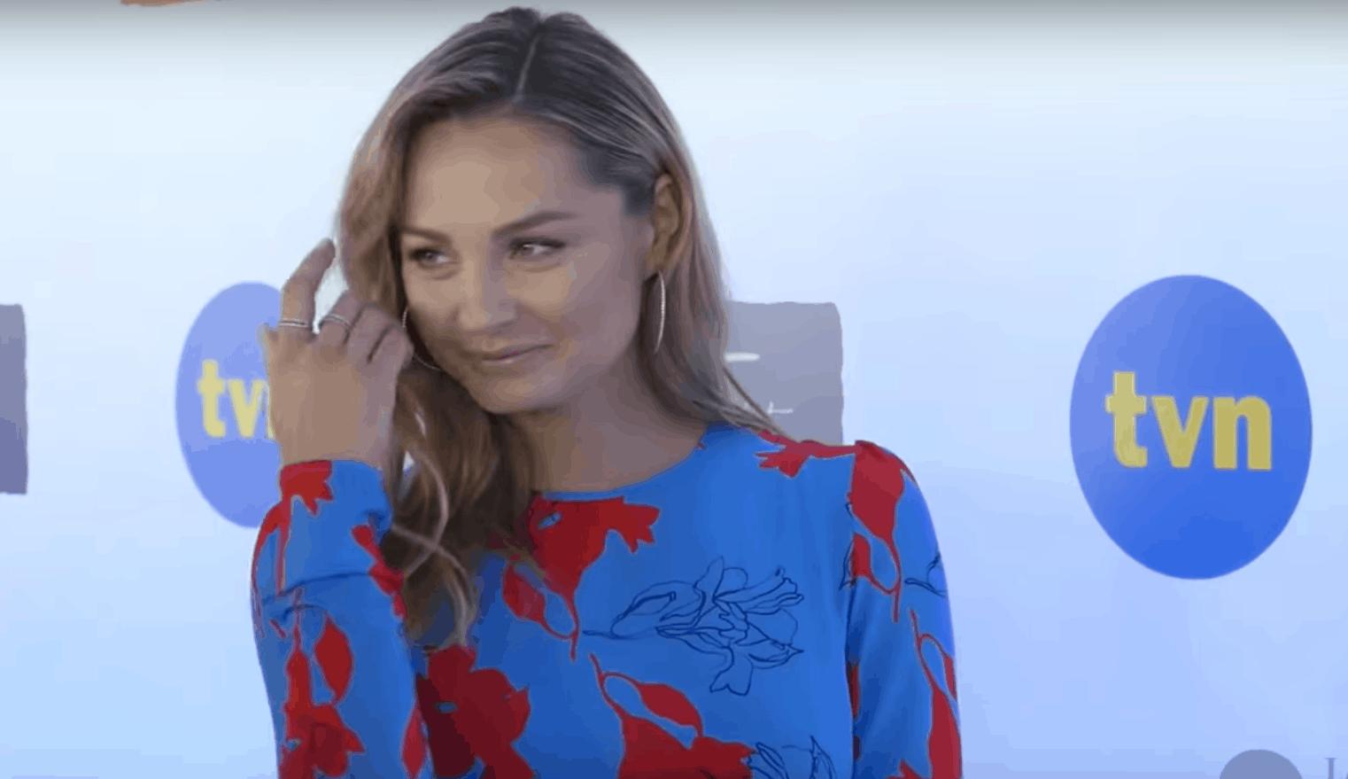 Małgorzata Socha (Na wspólnej, TVN i Przyjaciółki, Polsat) pokazała swój naturalny wygląd na portalu Instagram, fani wyrazili swój zachwyt