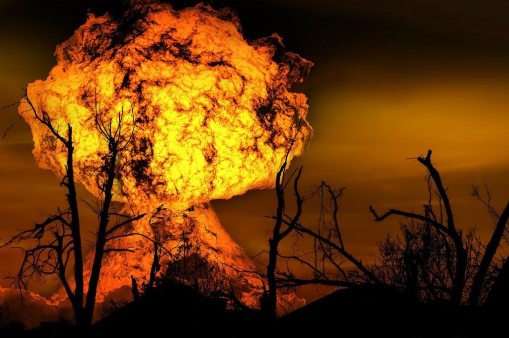 Wyborcza podaje: Skażenie nad Europą, o radioaktywny wyciek podejrzewani są Rosjanie, czy to drugi Czarnobyl? A władze w Moskwie znowu to ukrywają?
