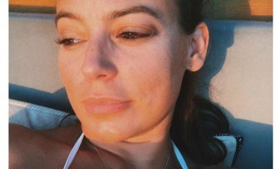 Anna Mucha i jej metamorfoza robią furorę. Niegdyś gwiazda M jak Miłość i TVP wyglądała inaczej. Dziś zamieszcza odważne zdjęcia na portalu instagram