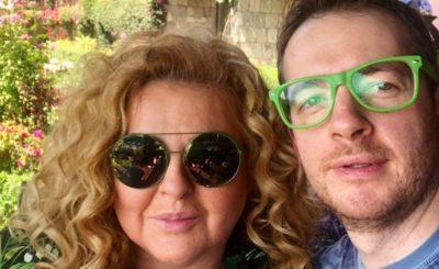 Magda Gessler i jej syn Tomasz Müller robią furorę na portalu instagram. Gwiazda TVN i show Kuchenne Rewolucje złożyła publiczne życzenia synowi.