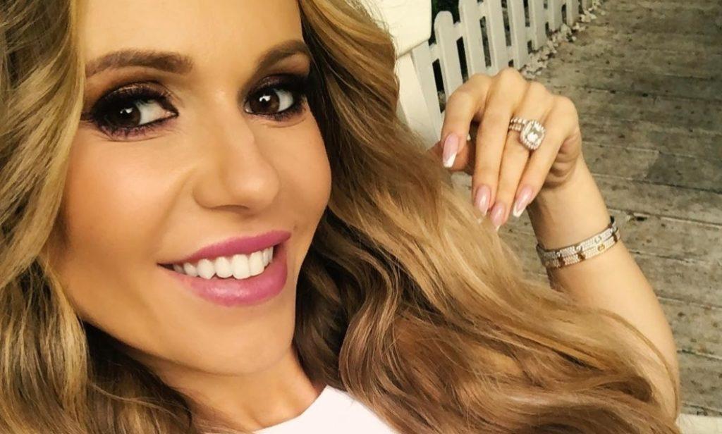 Doda (Dorota Rabczewska) bez stanika na portalu instagram? Gwiazda Virgin ponownie zaskoczyła swoich fanów będących w szoku.