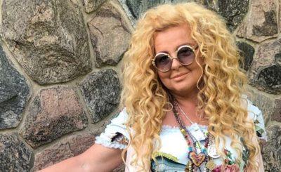Magda Gessler i jej dieta robią furorę na portalu instagram. Gwiazda TVN i show Kuchenne Rewolucje chudnie z każdym dniem!