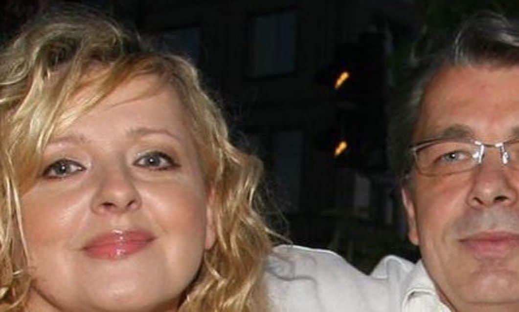 Magda Gessler i jej mąż Waldemar Kozerawski poznali się jeszcze za młodu. Dziś gwiazda TVN i Kuchenne Rewolucje publikuję zdjęcia z mężem na instagram.