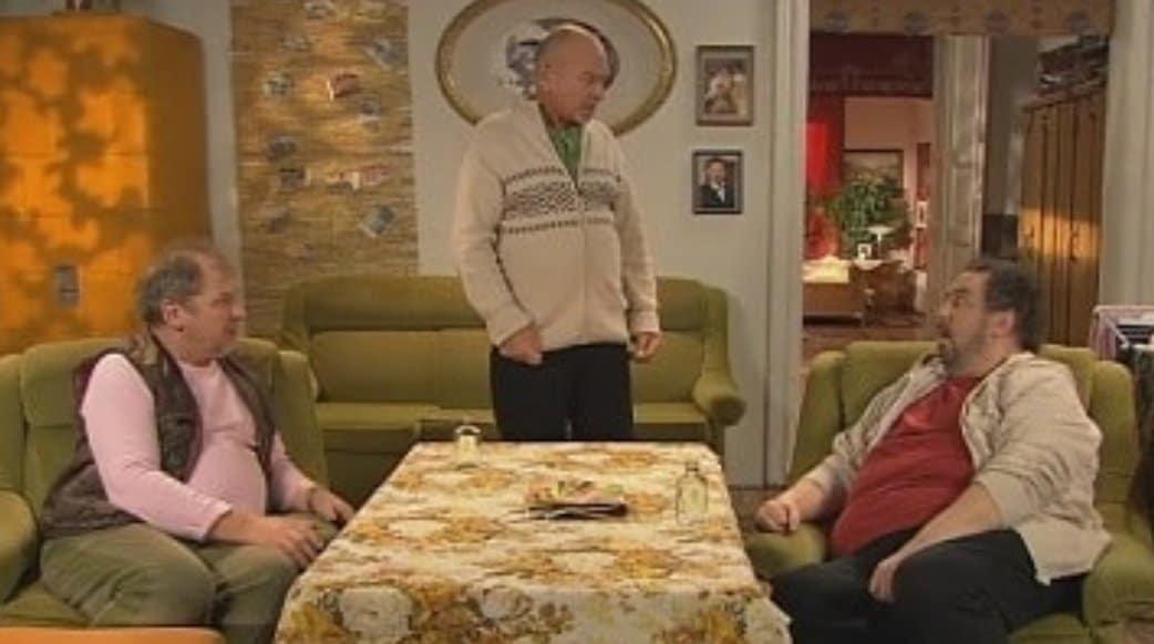 Ryszard Kotys to gwiazda serialu Świat według Kiepskich (Polsat). Czy odtwórca kultowej roli zniknie. Ryszard Kotys i jego choroba to bolączka dla fanów.