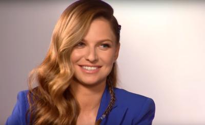Lewandowska spotkała Jennifer Lopez, była na jej koncercie, pochwaliła się tym na Instagram i Twitter. Robert Lewandowski może być dumny z żony.