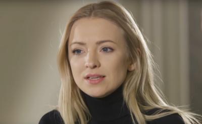 Ewa Zajączkowska, była liderka partii KORWiN, masakruje na portalu Twitter Barbarę Kurdej Szatan (M jak Miłość), po jej wypowiedzi na temat TVP.