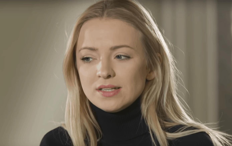 """Barbara Kurdej Szatan ostatecznie zwolniona z TVP, nie będzie jej już w """"M jak Miłość"""" i """"The Voice of Poland"""". Polsat wziął ją do show """"Taniec z Gwiazdami"""""""