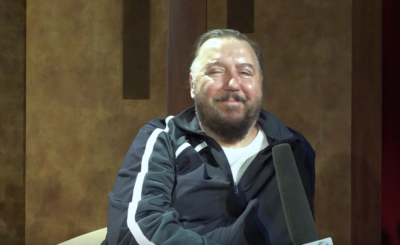Cukrzyca przegrywa, Dariusz Gnatowski (Świat według Kiepskich, Polsat), czyli Arnold Boczek, wyznał, że pomogła mu odpowiednia dieta.