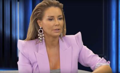 """Małgorzata Rozenek Majdan pokazuje piersi na portalu Instagram. Gwiazda TVN i programu """"Perfekcyjna pani domu"""" oburzyła część fanów."""