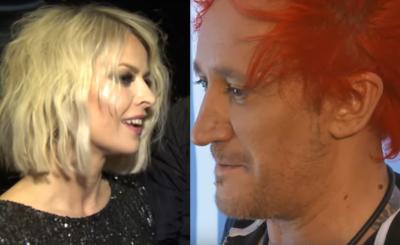 Mandaryna twierdzi, że Wiśniewski (Ich Troje) ją hamował, teraz gwiazdor i Dominika Tajner biorą rozwód. Zobacz na portalu Facebook.