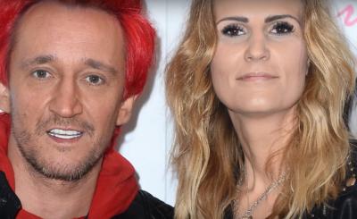 Michał Wiśniewski (Ich Troje) ośmieszony przez Tajner, rozwód w toku, Czy Qczaj to jej nowy wybranek? Dominika pokazała sie z nim na portalu Instagram.