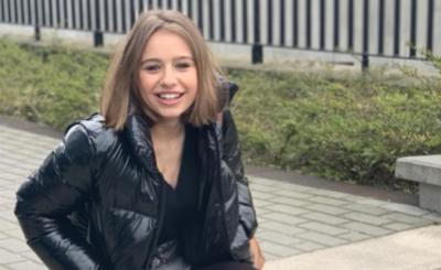 Ile zarabia córka Przybylskiej, Oliwia Bieniuk? 16 latka reklamuje produkty na Instagram, jej matka Anna Przybylska też zaczynała od modelingu.