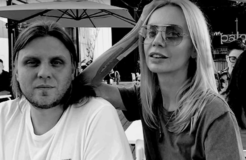 Piotr Woźniak Starak zaginął w niedzielę, śmierć producenta m.in. filmów Katyń i Bogowie pozostawia w żałobie jego żonę, Agnieszka jest prezenterką TVN.