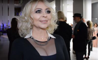Violetta Arlak, czyli Halina Kozioł z serialu TVP Ranczo w nowej odsłonie w serialu Miłość na zakręcie. Przeszła niesamowitą przemianę, zobacz na Facebook.