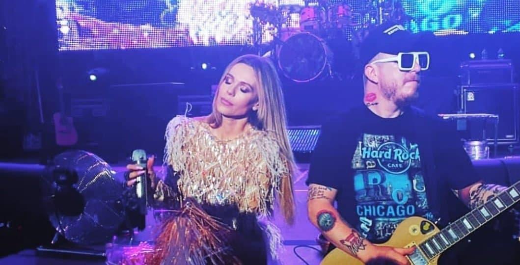Doda (Dorota Rabczewska) I Olsztyn na długo zapamiętają dzisiejszy wypadek liderki zespołu Virgin. O wypadku gwiazda napisała na portalu instagram