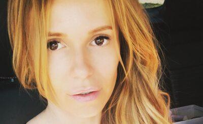 Doda (Dorota Rabczewska) zamieściła wideo pary uprawiającej seks. Wokalistka Virgin cała sytuację opublikowała na portalu instagram.