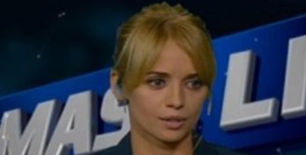 Anna Przybylska i jej śmierć. Kuba Wojewódzki, Oliwia Bieniuk i Jarosław Bieniuk wspominają aktorkę i jej problemy przed śmiercią.