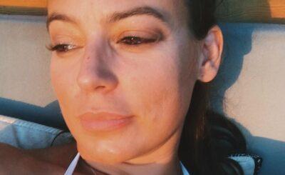 Mucha I jej dieta. Gwiazda TVP i serialu M jak Miłość i portalu instagram. Dieta pudełkowa ją prawie zabiła. O co chodzi?