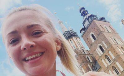 Barbara Kurdej Szatan i jej siostra Katarzyna Kurdej. Gwiazda TVP i serialu M jak Miłość oraz dawna prowadząca The Voice of Poland ma siostrę!