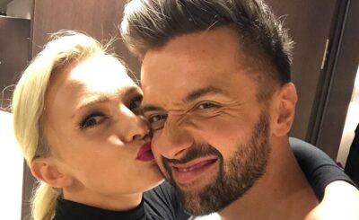 Barbara Kurdej Szatan i jej mąż Rafał Szatan przeżywają ciężkie chwilę z powodu występów w tanecznym show Taniec z Gwiazdami. Mąż BaBasi niestety odpadł.