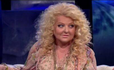 Magda Gessler odwiedziła wczoraj program Big Brother, którego emisja odbyła się w TVN7. Gwiazda TVN i show Kuchenne Rewolucje była pod wrażeniem.