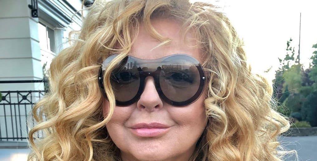 Magda Gessler wybrała się na grzyby, a całą sytuację postanowiła uwiecznić na portalu Instagram. Gwiazda TVN i show Kuchenne Rewolucje ma oko!