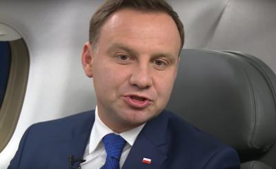 Andrzej Duda po odbytej rozmowie z Donaldem Trump stwierdził, że wizy do USA mogą zostać zniesione nawet do końca bieżącego roku.