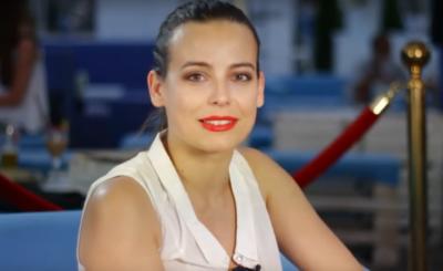 """Anna Mucha w kolejnej ciąży, tak sugeruje zdjęcie opublikowane na portalu Instagram, gwiazda TVP i """"M jak miłość"""" jest już mamą dwójki dzieci."""