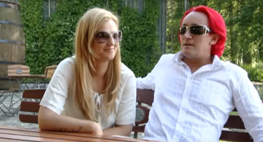 Dominika Tajner czeka na rozwód, a Michał Wiśniewski (Ich Troje) już ma nową partnerkę. Fani na portalach Instagram i Facebook pytają kto to?