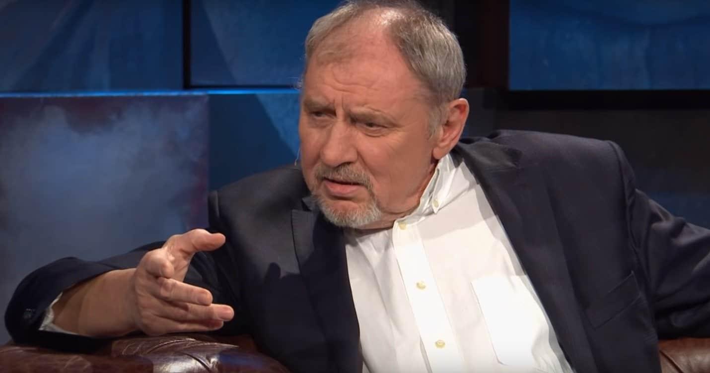 """Grabowski (Ferdynand Kiepski) i Ryszard Kotys (Marian Paździoch) ze """"Świat według Kiepskich"""" to gwiazdy tv Polsat. Tego pierwszego spotkał niebywały hejt"""