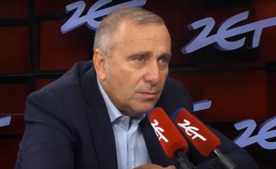 Schetyna w Radio Zet: jak wygramy wybory premierem będzie Kidawa Błońska, Lider Koalicja Obywatelska twierdzi, że Prawo i Sprawiedliwość przegra na jesieni.