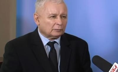 Prezes Prawa i Sprawiedliwości (PiS) - Jarosław Kaczyński skomentował niedawny atak na kościół dokonany przez aktywistów ruchu LGBT.