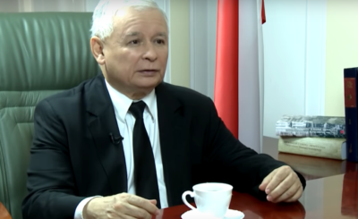 Koalicja Europejska wyjawiła kandydata, to Kidawa Błońska. PiS i Jarosław Kaczyński milczą, mimo że wybory niedługo. W Polsat News wypowiedział się Dworczyk