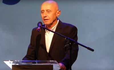 Hardie Douglas (KO) to były burmistrz Szczecinka w latach 2016-2018. W piątek podczas konwencji Koalicji Obywatelskiej wygłosił kontrowersyjne przemówienie.