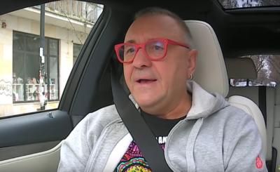 Jerzy Owsiak, organizator Pol'and'rock Festival (kiedyś Przystanek Woodstock ), a także prezes WOŚP kolejny raz musi stawić się przed sądem.