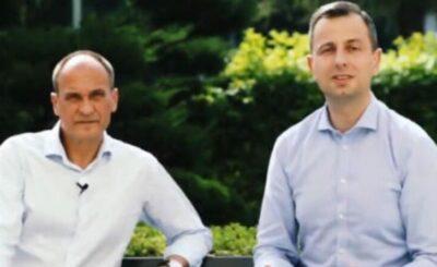 Paweł Kukiz i Władysław Kosiniak-Kamysz wyruszają w trasę, aby razem promować wspólną inicjatywę. Wg wyborców jest to jeden z ostatnich ciosów dla Kukiz'15.