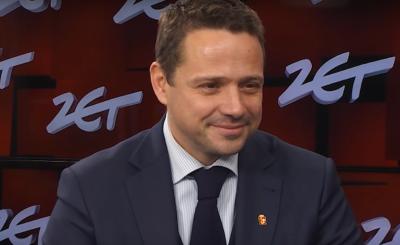 Rafał Trzaskowski właśnie ogłosił zmiany jakie mają wedug niego nadejść już wkrótce w stolicy, Warszawa przeciera oczy ze zdumienia, a co wy na to?