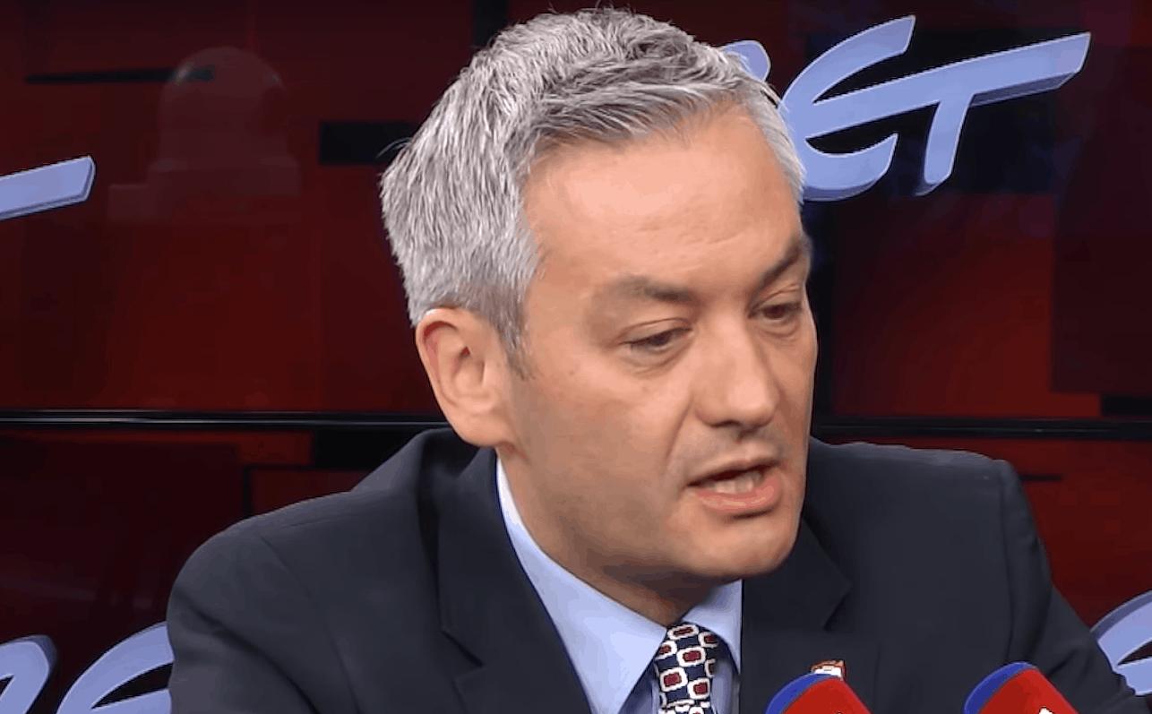 Robert Biedroń lider ugrupowania Wiosna uważa, że Jarosław Kaczyński i jego Prawo i Sprawiedliwość wprowadzili swoisty szariat w kraju.