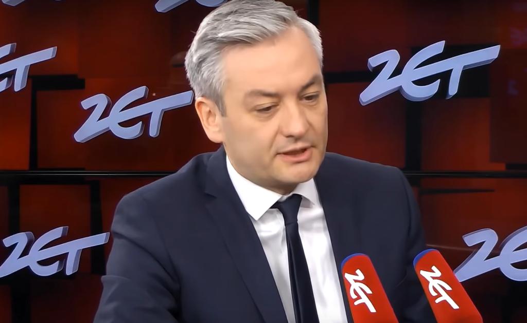 Robert Biedroń (Wiosna) to jeden z liderów lewicy,  która przed październikowymi wyborami zjednoczyła swoje siły,  aby tym razem wejść do sejmu.