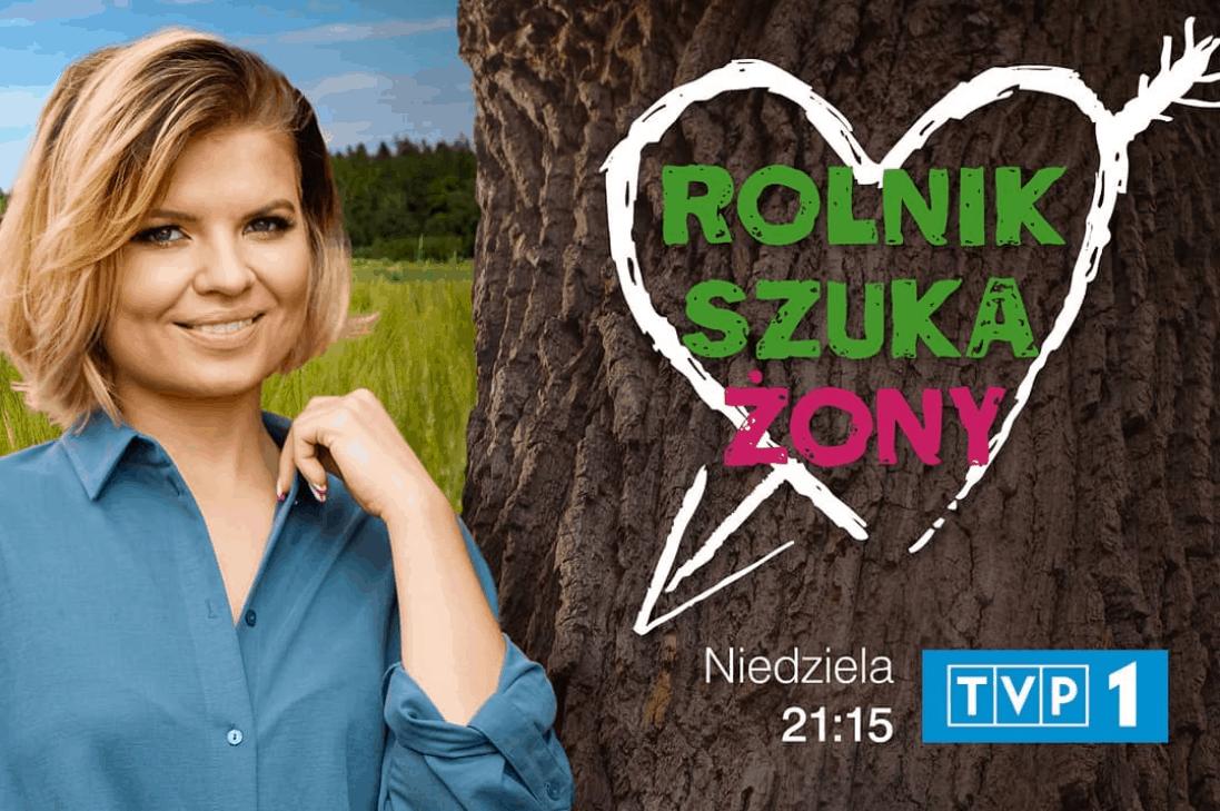 """Skandal w programie """"Rolnik szuka żony"""" (TVP), widzowie dali upust swojemu niezadowoleniu na portalu Instagram. Prowadzącą dalej jest Marta Manowska."""